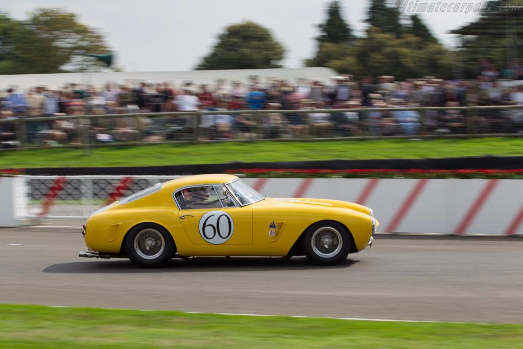 Ferrari 250 GT SWB Berlinetta Competizione - Chassis: 1953GT  - 2014 Goodwood Revival