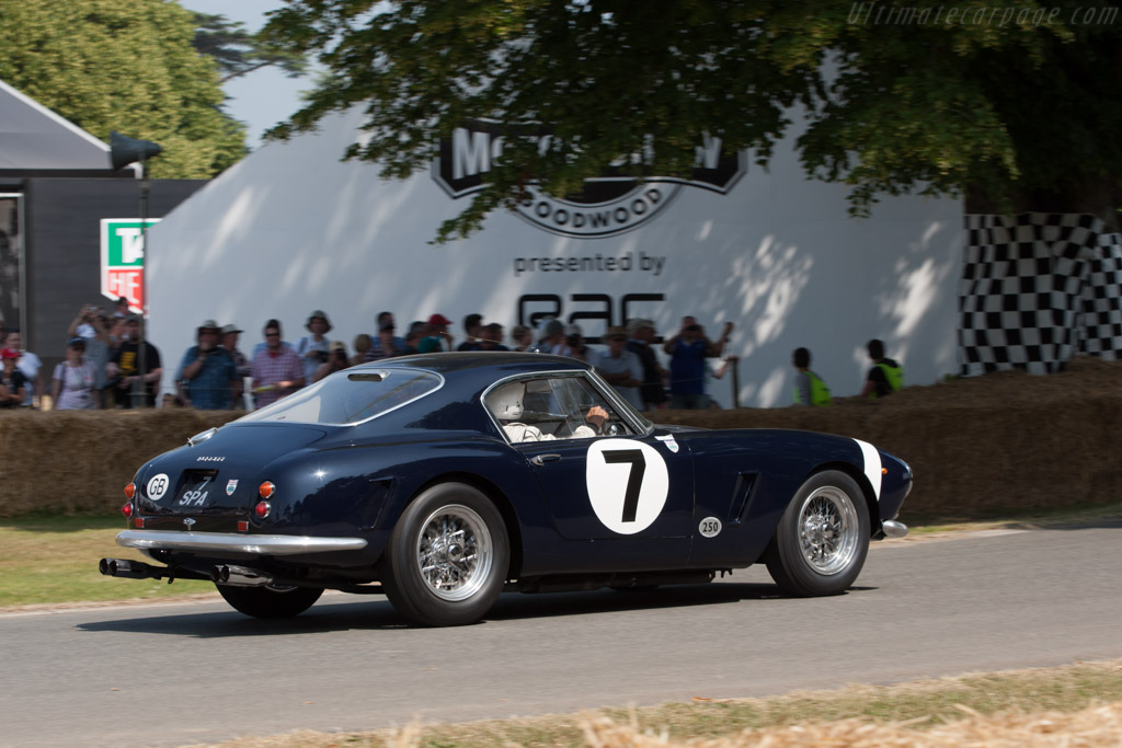 Ferrari 250 GT SWB Berlinetta Competizione - Chassis: 2119GT   - 2013 Goodwood Festival of Speed