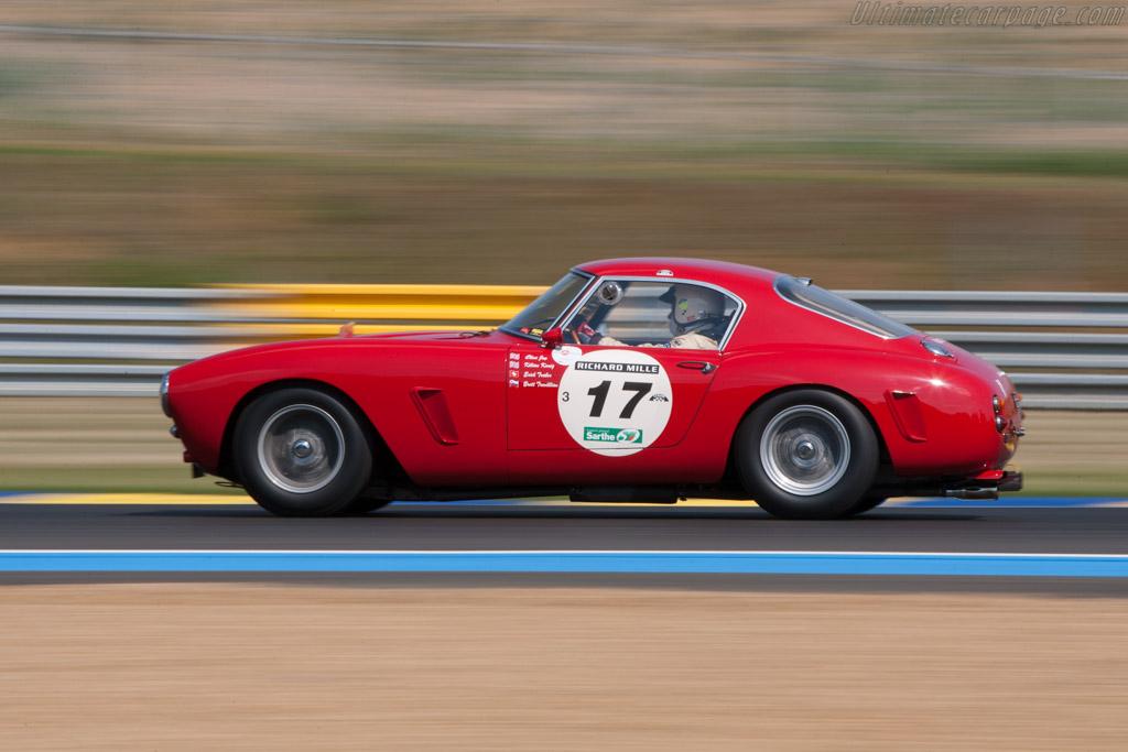 Ferrari 250 GT SWB Berlinetta Competizione - Chassis: 1811GT   - 2010 Le Mans Classic