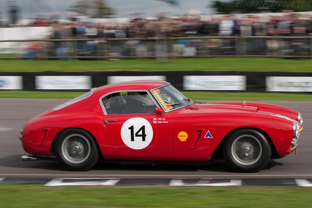 Ferrari 250 GT SWB Berlinetta Competizione - Chassis: 1811GT   - 2010 Goodwood Revival