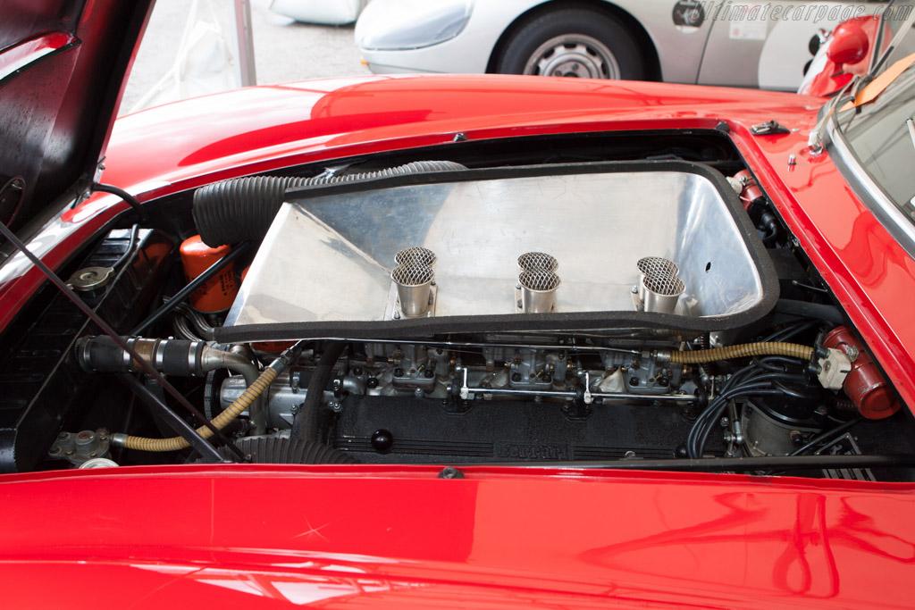 Ferrari 250 GT SWB Berlinetta Competizione - Chassis: 1811GT   - 2011 Spa Classic