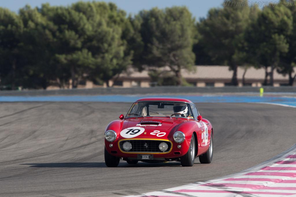 Ferrari 250 GT SWB Berlinetta Competizione - Chassis: 1811GT   - 2011 Dix Mille Tours