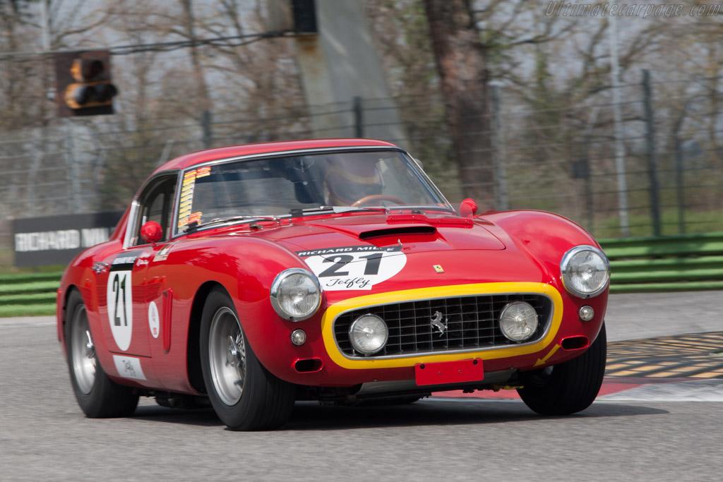 Ferrari 250 GT SWB Berlinetta Competizione - Chassis: 1811GT   - 2013 Imola Classic