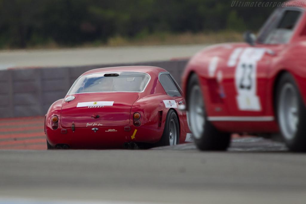 Ferrari 250 GT SWB Berlinetta Competizione - Chassis: 1811GT   - 2013 Dix Mille Tours