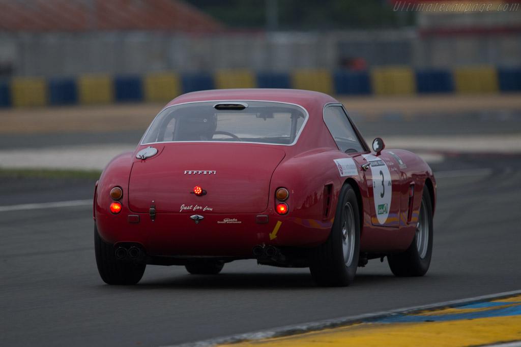 Ferrari 250 GT SWB Berlinetta Competizione - Chassis: 1811GT   - 2014 Le Mans Classic