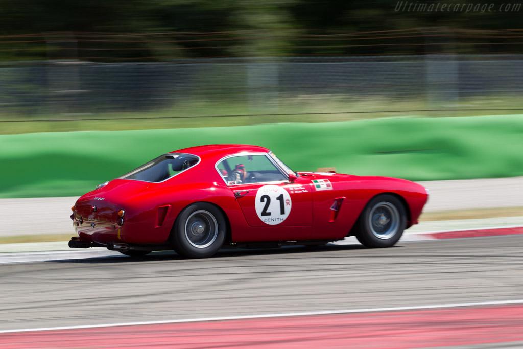 Ferrari 250 GT SWB Berlinetta Competizione - Chassis: 1811GT   - 2015 Monza Historic
