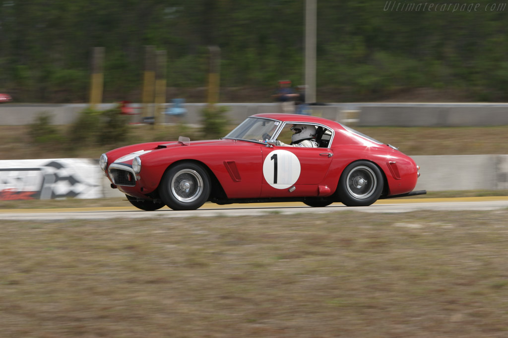 Ferrari 250 GT SWB Berlinetta Competizione - Chassis: 1759GT   - 2006 Cavallino Classic