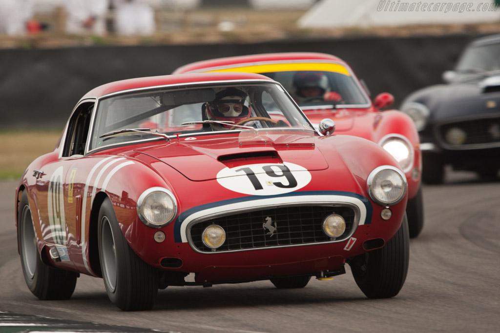 Ferrari 250 GT SWB Berlinetta Competizione - Chassis: 1759GT   - 2009 Goodwood Revival