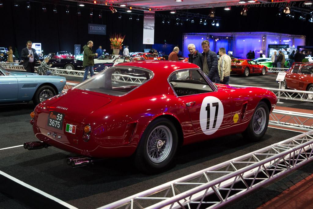 Ferrari 250 GT SWB Berlinetta Competizione - Chassis: 1849GT   - 2017 Interclassics Maastricht