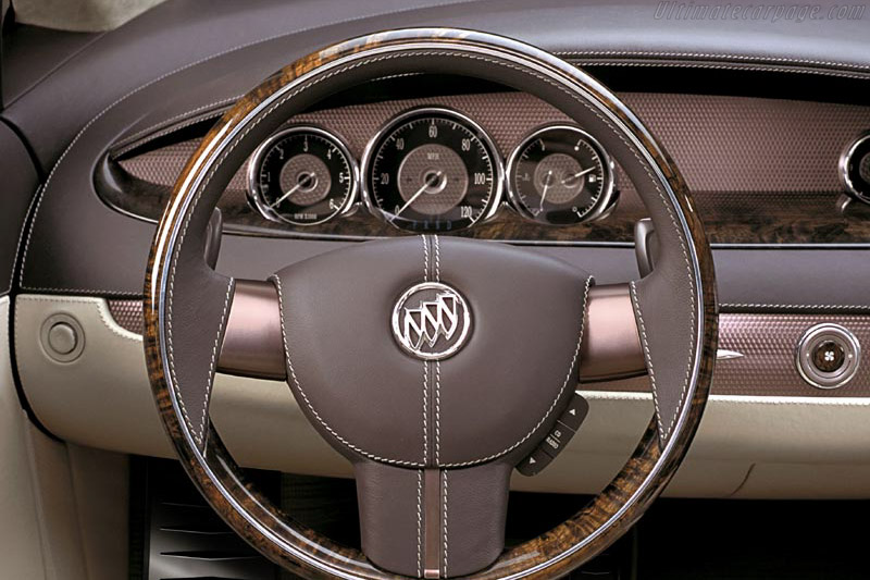 Buick Centieme