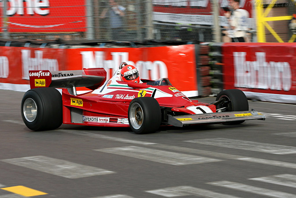 Click here to open the Ferrari 312 T2 gallery