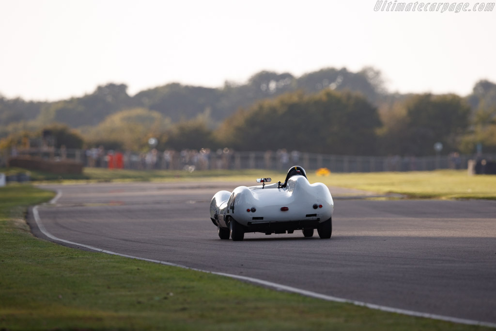 Lotus 15 Climax - Chassis: 609  - 2019 Goodwood Revival