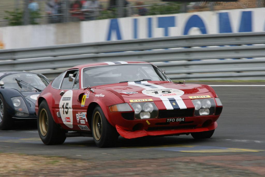 Ferrari 365 GTB/4 Daytona Competizione S1 - Chassis: 14885   - 2006 Le Mans Classic