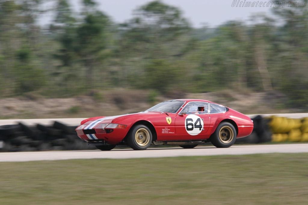 Ferrari 365 GTB/4 Daytona Competizione S1 - Chassis: 14437   - 2005 Cavallino Classic