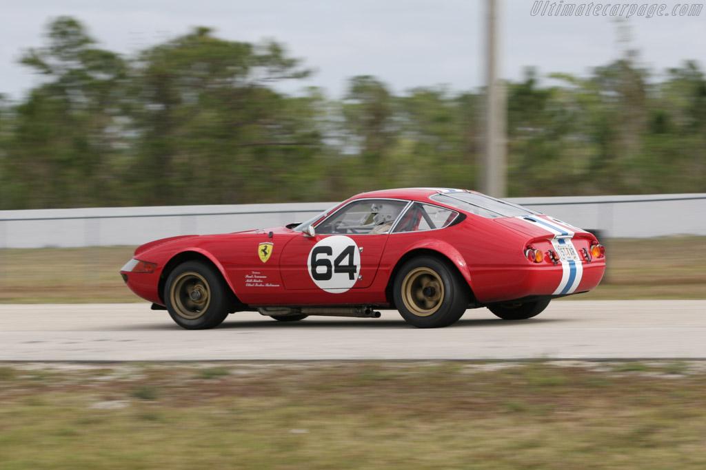 Ferrari 365 GTB/4 Daytona Competizione S1 - Chassis: 14437  - 2006 Cavallino Classic