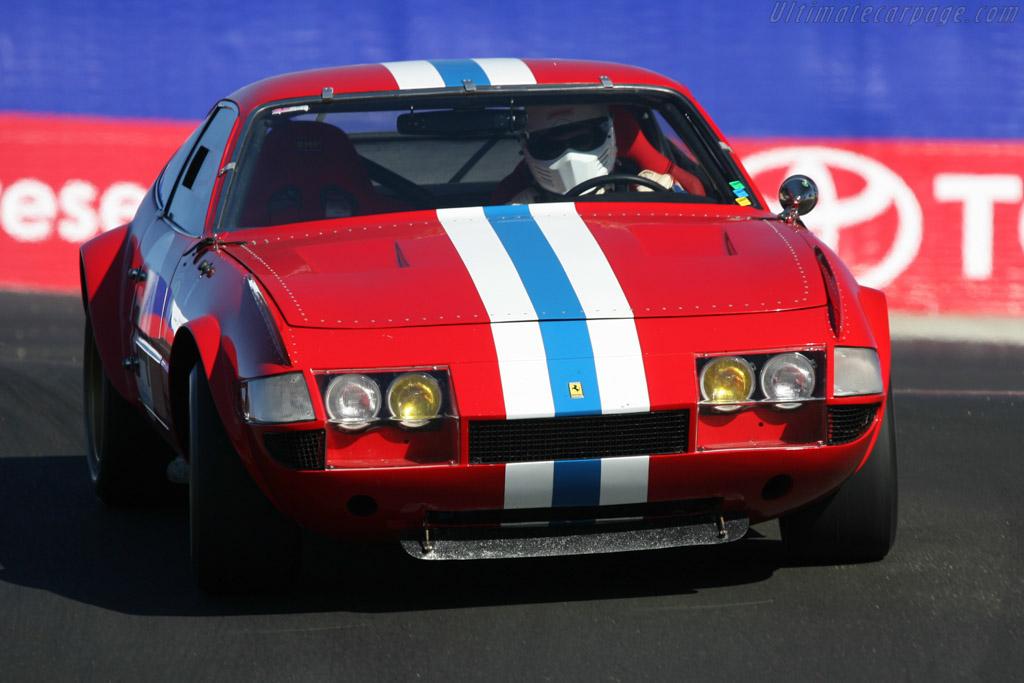 Ferrari 365 GTB/4 Daytona Competizione S1 - Chassis: 14437   - 2007 Monterey Historic Automobile Races