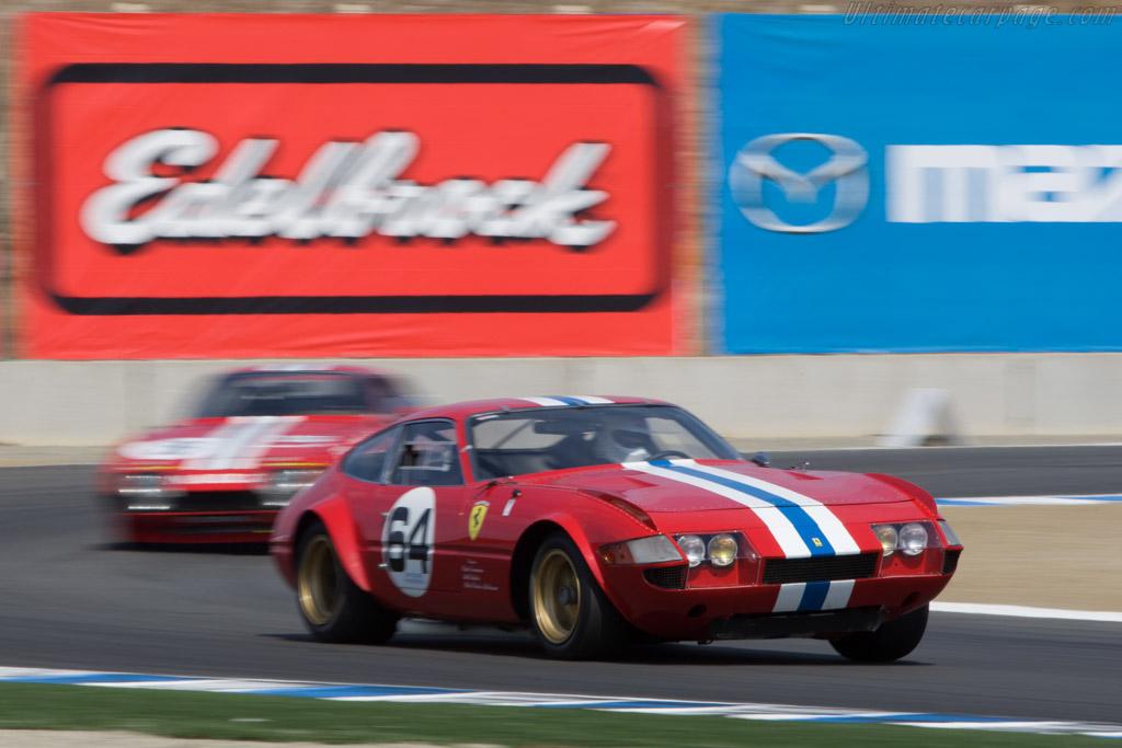 Ferrari 365 GTB/4 Daytona Competizione S1 - Chassis: 14437   - 2008 Monterey Historic Automobile Races