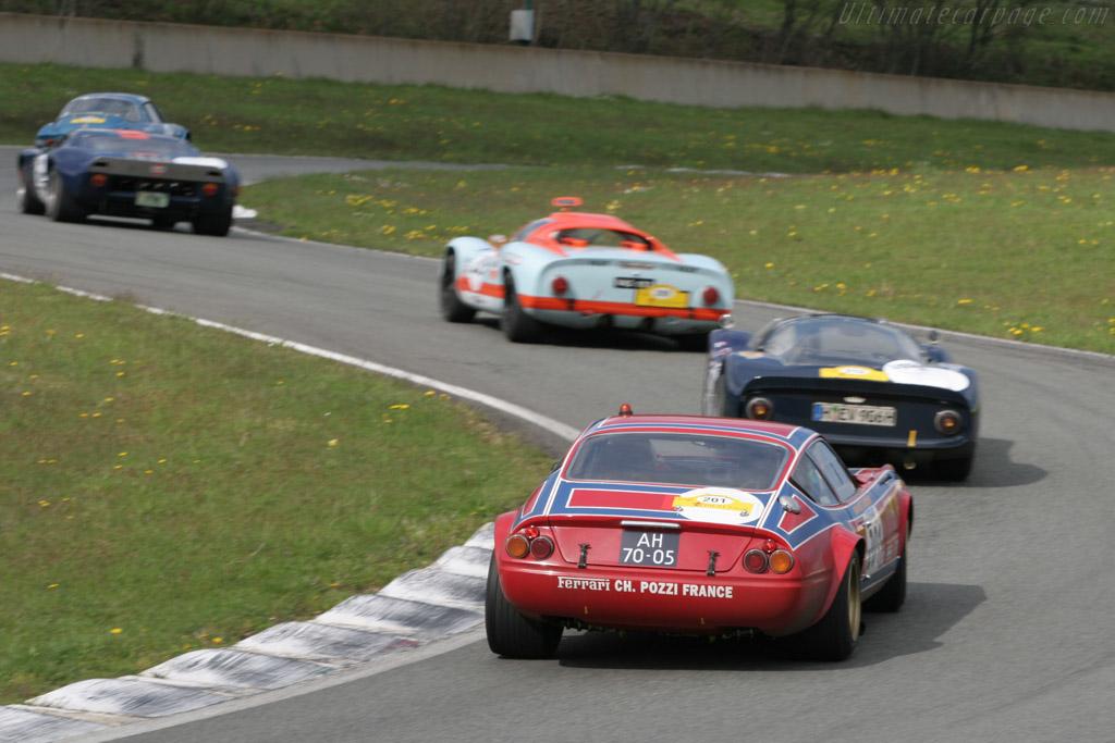 Ferrari 365 GTB/4 Daytona Competizione S1 - Chassis: 14407   - 2005 Tour Auto