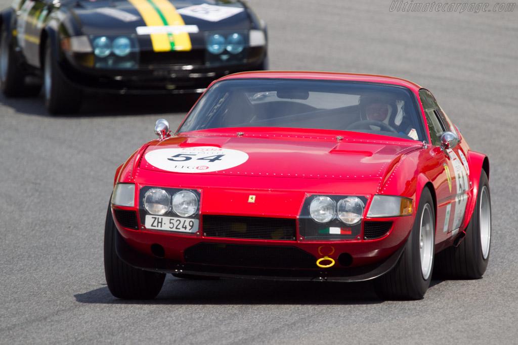 Ferrari 365 GTB/4 Daytona Competizione S1 - Chassis: 14429   - 2014 Mugello Classic