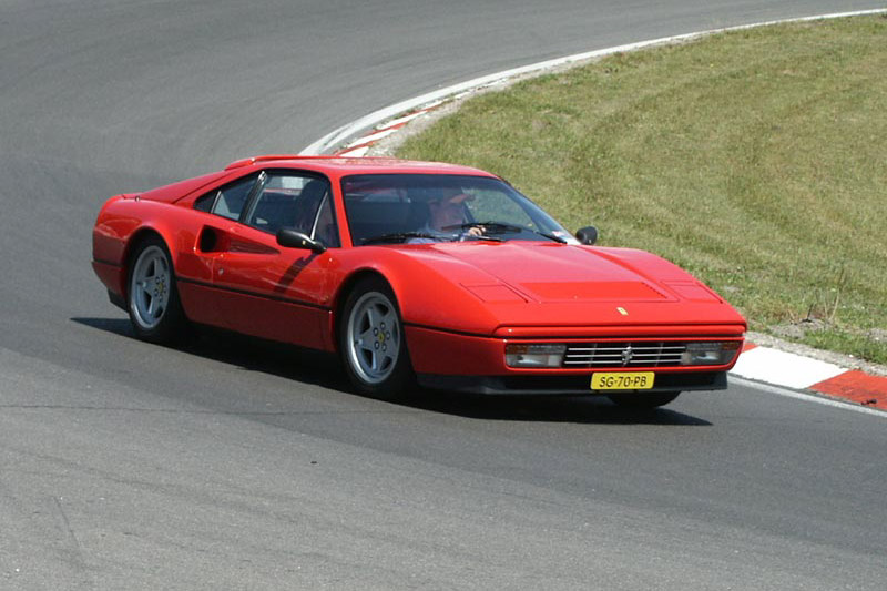 Click here to open the Ferrari 328 GTB gallery