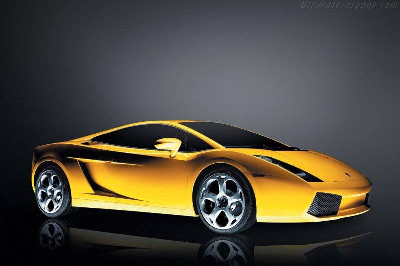 Click here to open the Lamborghini Gallardo gallery