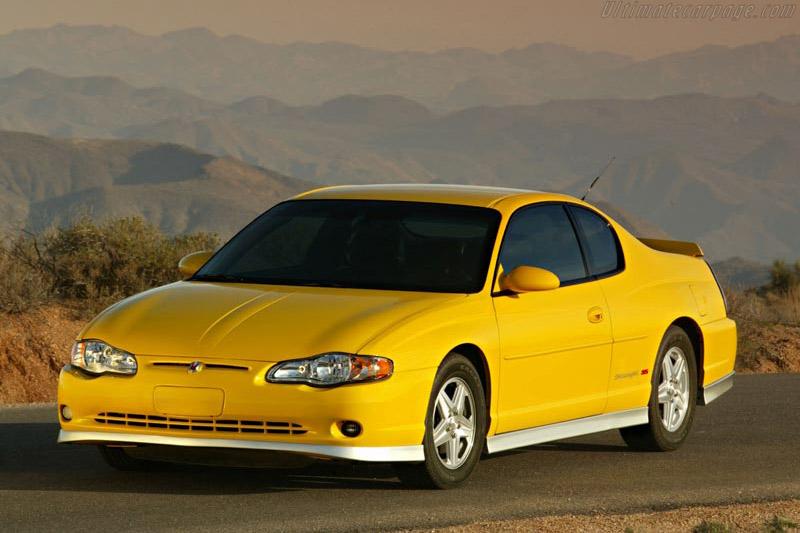 Monte Carlo Ss >> Chevrolet Monte Carlo SS