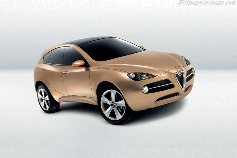 Click here to open the Alfa Romeo Kamal gallery