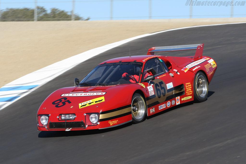 Ferrari 512 BB LM - Chassis: 34445   - 2007 Monterey Historic Automobile Races