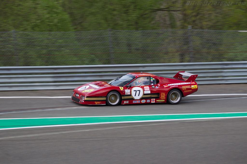 Ferrari 512 BB LM - Chassis: 34445   - 2016 Spa Classic