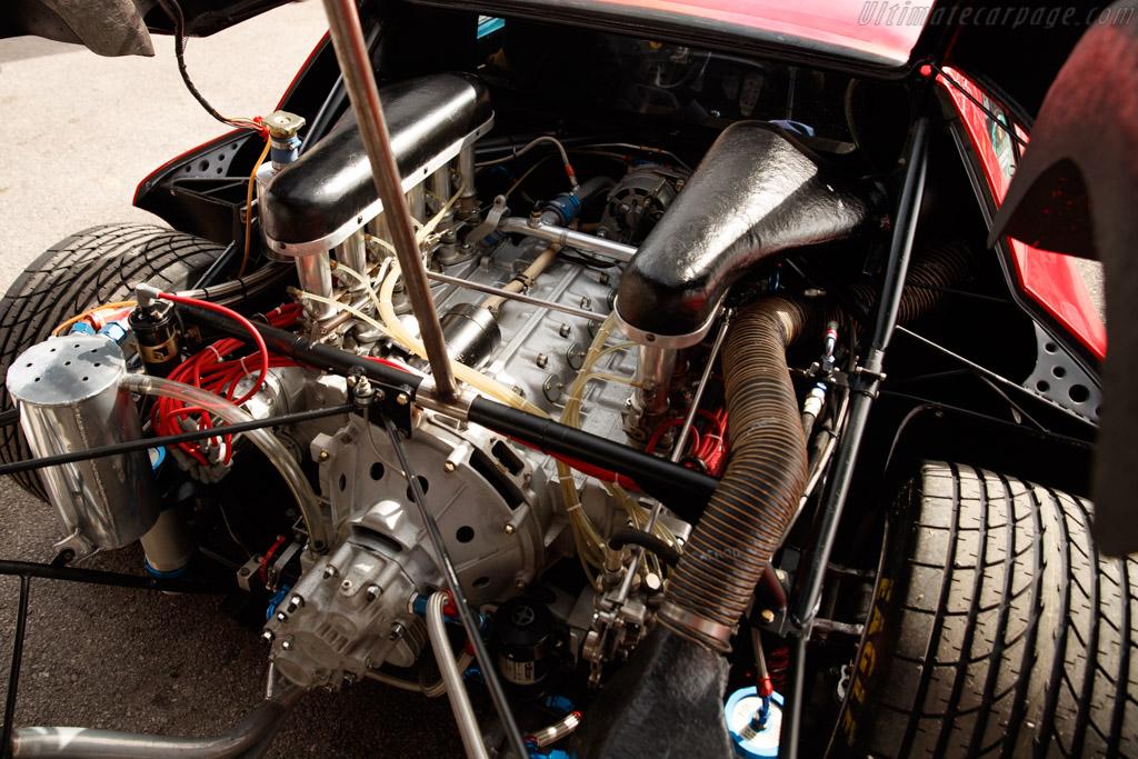 Ferrari 512 BB LM - Chassis: 44023   - 2018 Goodwood Members' Meeting
