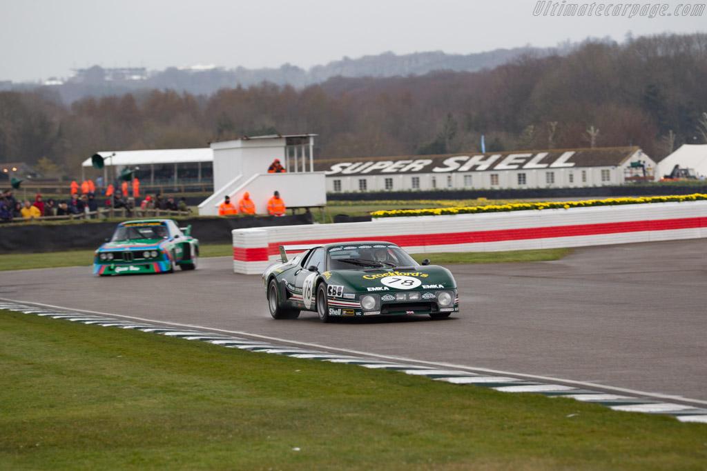 Ferrari 512 BB LM - Chassis: 27577  - 2018 Goodwood Members' Meeting