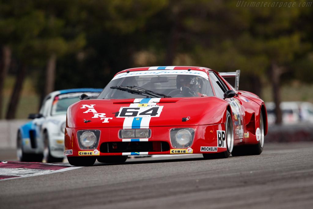 Ferrari 512 BB LM - Chassis: 26683  - 2019 Dix Mille Tours
