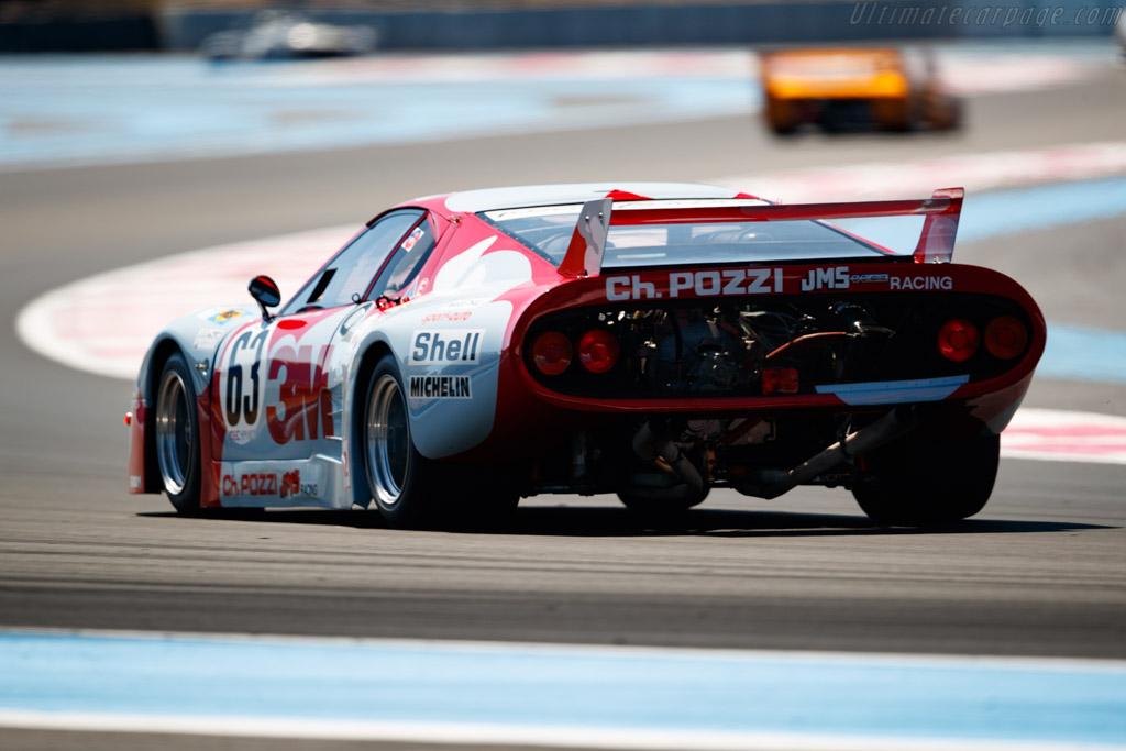 Ferrari 512 BB LM - Chassis: 26685  - 2020 Dix Mille Tours