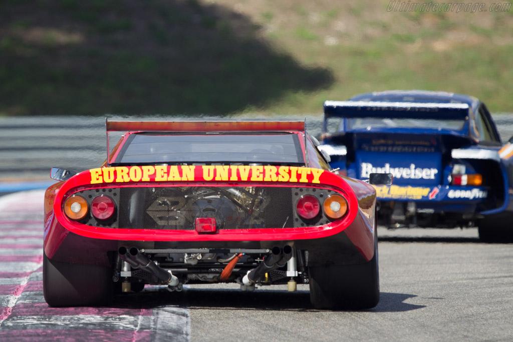 Ferrari 512 BB LM - Chassis: 35525   - 2013 Dix Mille Tours