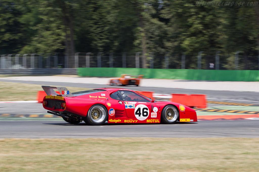 Ferrari 512 BB LM - Chassis: 35525   - 2015 Monza Historic
