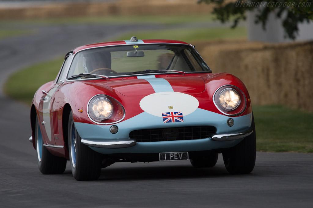 Ferrari 275 gtb c chassis 09035 2014 goodwood festival of speed high resolution image