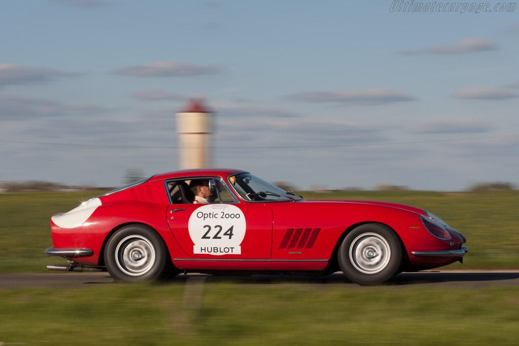 Ferrari 275 GTB/C - Chassis: 09041   - 2013 Tour Auto
