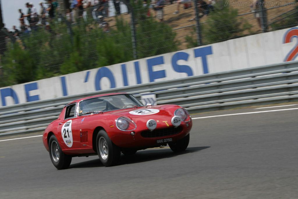 Ferrari 275 GTB/C - Chassis: 09085   - 2004 Le Mans Classic