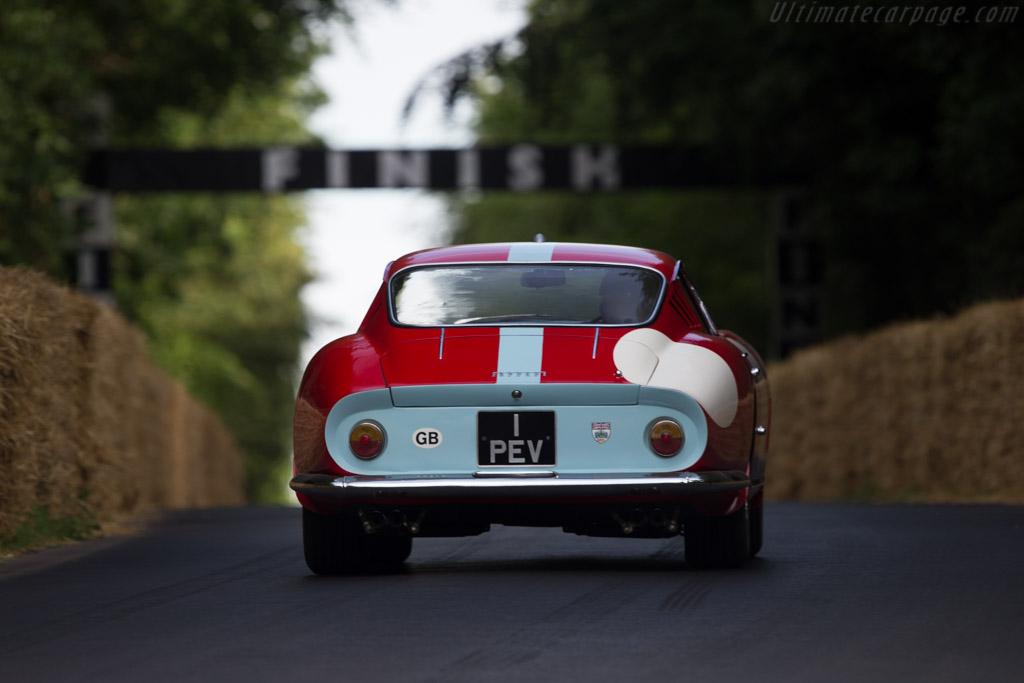 Ferrari 275 GTB/C - Chassis: 09035   - 2014 Goodwood Festival of Speed