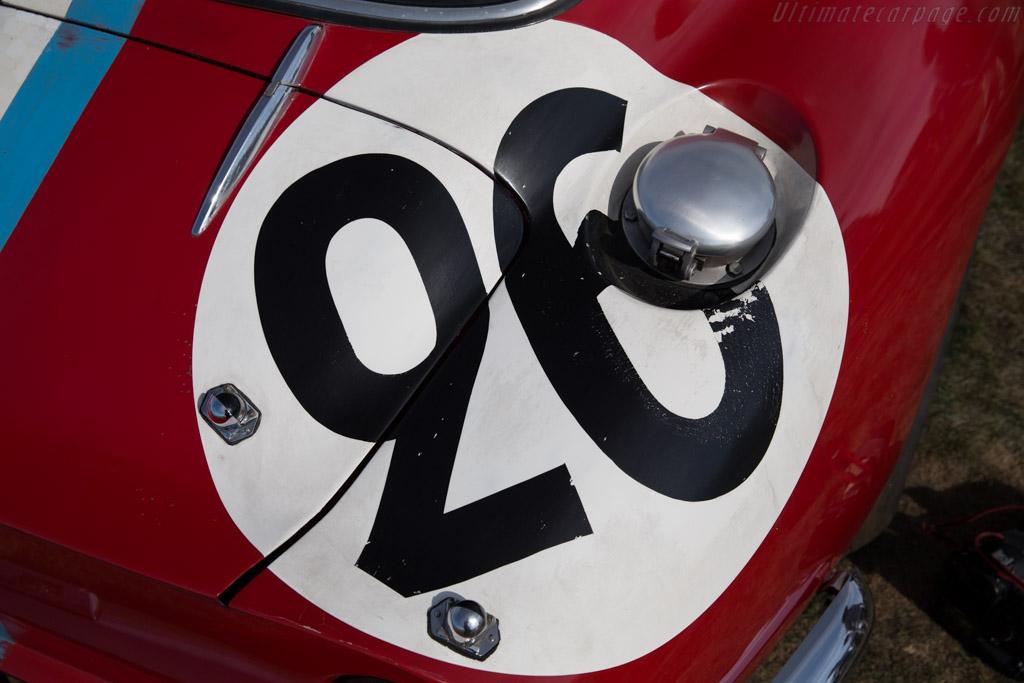 Ferrari 275 GTB/C - Chassis: 09015   - 2015 Pebble Beach Concours d'Elegance