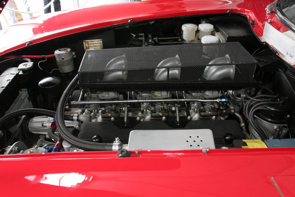 Ferrari 275 GTB/C - Chassis: 09079   - 2008 Le Mans Classic