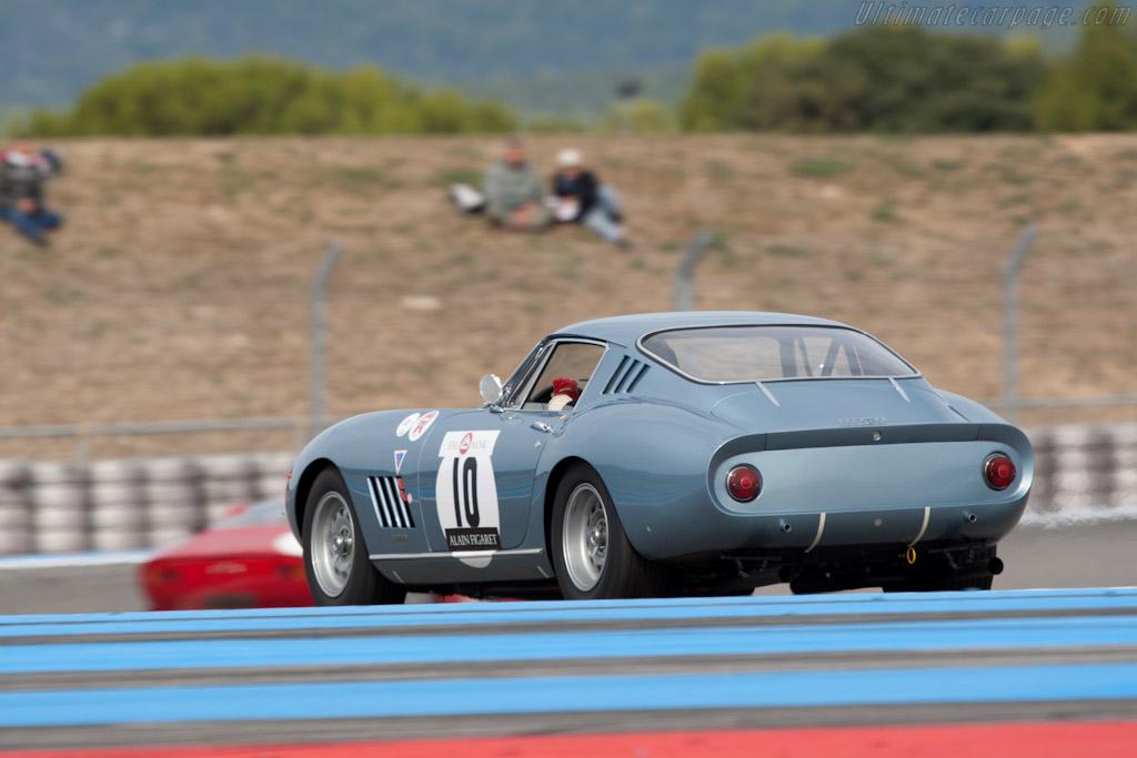 Ferrari 275 GTB/C - Chassis: 09057   - 2011 Dix Mille Tours