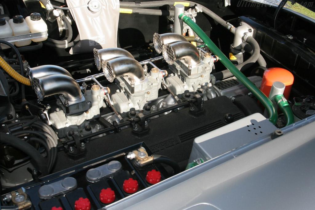 Ferrari 275 GTB/C - Chassis: 09051   - 2007 Pebble Beach Concours d'Elegance