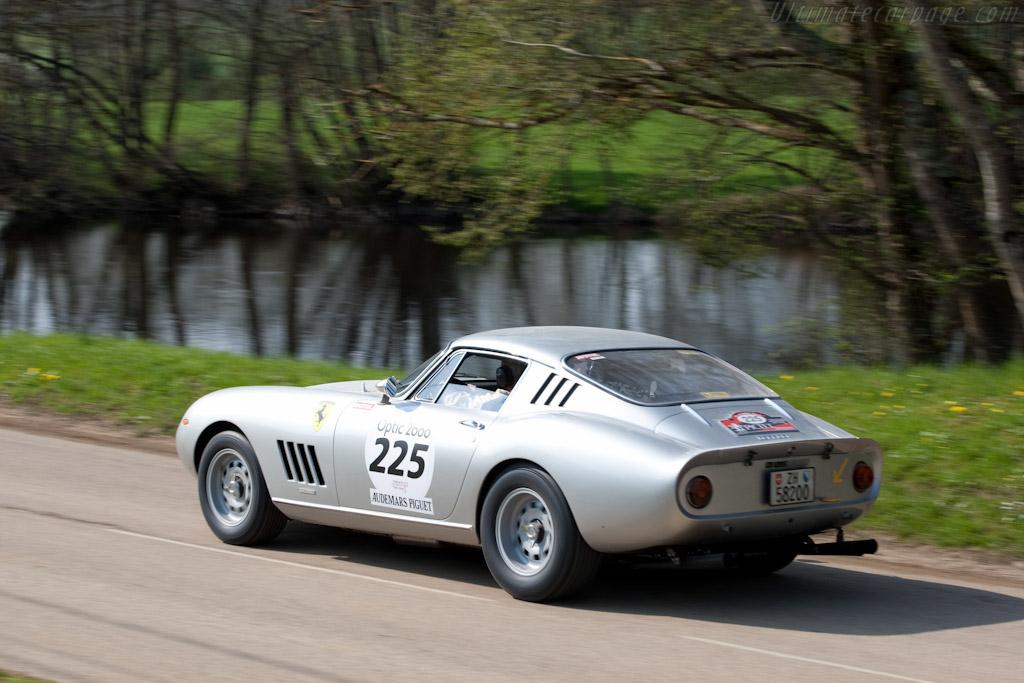 Ferrari 275 GTB/C - Chassis: 09007  - 2010 Tour Auto