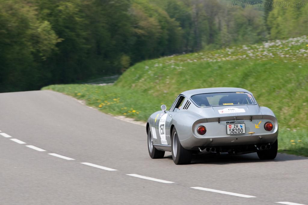 Ferrari 275 GTB/C - Chassis: 09007   - 2009 Tour Auto