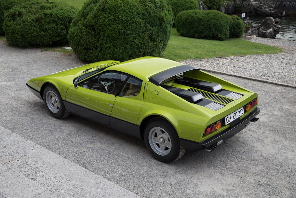 Ferrari 365 GT4 BB - Chassis: 18959   - 2017 Concorso d'Eleganza Villa d'Este