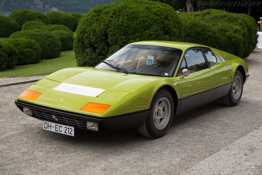 1973 1976 Ferrari 365 Gt4 Bb Images Specifications And Information