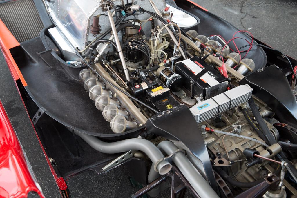 Ferrari 312 T4 - Chassis: 037   - 2016 Monterey Motorsports Reunion