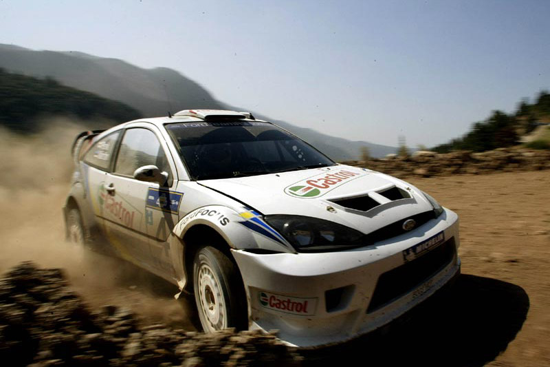 Click here to open the Ford Focus RS WRC 03 gallery