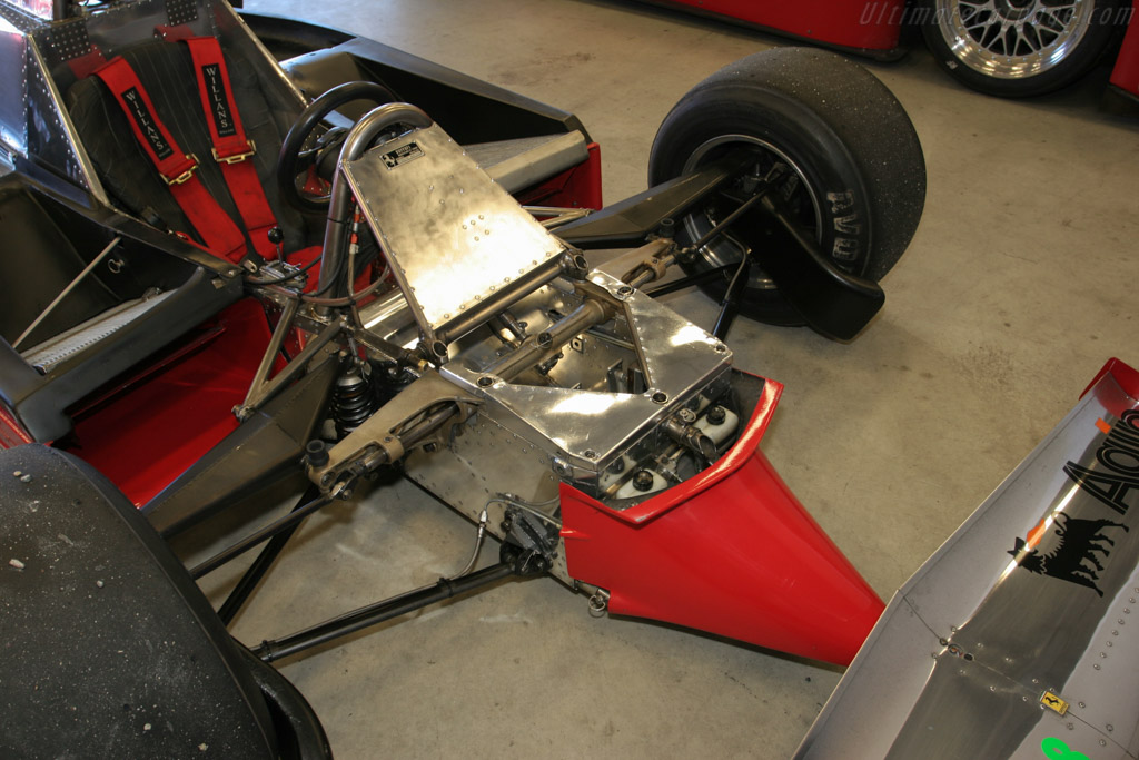 Ferrari 312 T5 - Chassis: 046   - 2008 Monterey Historic Automobile Races